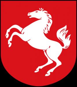 Landeswappen von Niedersachsen